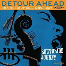 Southside Johnny Detour Ahead The Music Of Billie Holiday Vinyl LP RSD 2017