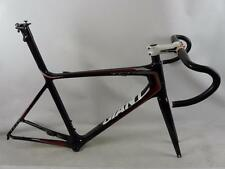 2014 Giant TCR Advanced SL2 ISP Carbon Frame Fork Size: L 55.5