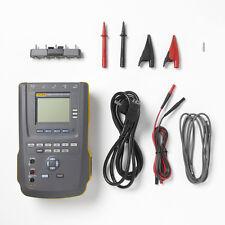Fluke ESA 612 Electrical Safety Analyzer Biomedical Analyser ESA612