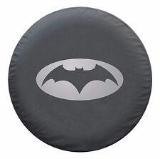 """35"""" Batman Dark Knight Tire Cover - Made in the USA"""