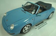 Porsche 911 Carrera Cabriolet 1994 Modellauto von Maisto  im Maßstab 1:18