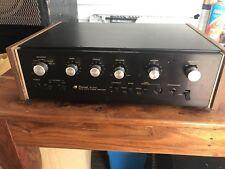Sansui AU-505 amplifier