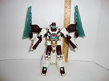 TRANSFORMERS FIGURE CYBERTRON VOYAGER CLASS VECTOR PRIME-INCOMPLETE
