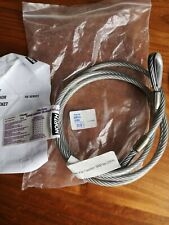 NORTH ROOF ANCHOR FP02/6 6FT STEEL ANCHOR SLING