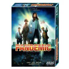 Z-Man Games - Pandemic Main Game (2013) - Brand New