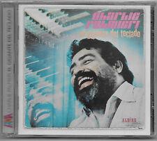 CHARLIE PALMIERI - EL GIGANTE DEL TECLADO - FANIA-ALEGRE - 2006 REMASTER NEW CD