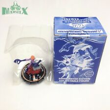 Heroclix Collateral Damage set Ralph Dibny #202 Limited Edition figure w/box!