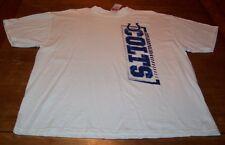 INDIANAPOLIS COLTS NFL FOOTBALL T-Shirt XXL 2XL NEW w/ TAG