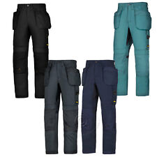 Snickers LiteWork, 37.5� Work Trousers with Knee Pad Pockets - 6307