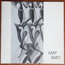 Amp Smit - Jan Juffermans - Kleijn - Coopmanshûs - 1975