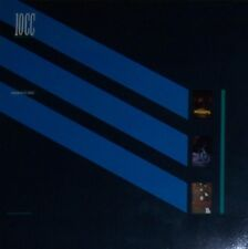 10cc - Windows in the Jungle - Vinyl LP