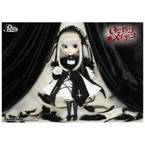 Doll pullip groove Jun Planning Rozen Maiden Suigintou 2014 Doll