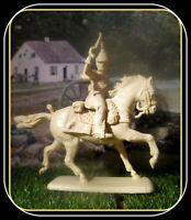 Italeri Napoleonic 54mm*Dragoon*Gos w/MEXICAN Cavalry Conte TSSD MARX Alamo