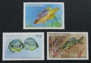 nystamps British Bahamas Stamp # 611a-616a MNH O22x1932