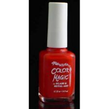 Glass and Metal Paint - COLORMAGIC-RED POPPY (Free Shipping)