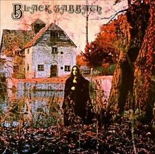 BLACK SABBATH - BLACK SABBATH [BONUS TRACK] (NEW CD)