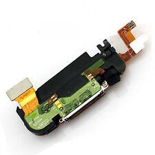 iPhone 3GS Charging Port / Antenna / Speaker-Buzzer Replacement - Black