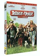 ASTERIX AND OBELIX TAKE ON CAESAR NEW REGION 2 DVD