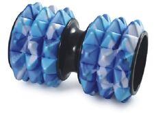 Hoffmanns Mini Grid Foam Roller, Massagerolle, Faszienrolle, foam roll