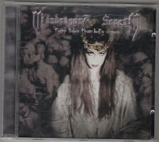 MANDRAGORA SCREAM - Fairy Tales From Hell's Caves CD