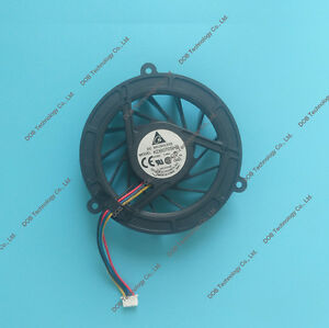 New For ASUS W90 CPU Cooling Fan KDB0705HB-8A1Y Laptop Fan