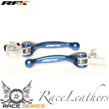 RFX Flexible Recambio Moto-X Azul Freno Y MANETA DE EMBRAGUE HUSQVARNA TE FE