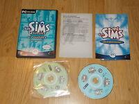 LOS SIMS 1 - 2 - 3 + EXPANSIONES - ELIGE EL QUE PREFIERAS - PC CD DVD MAC