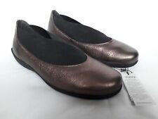 BNIB GenuineTHE FLEXX womens shoes uk 7 EU 40.5 ballet 39.99p RRP 69.99p free po