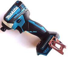 "New Makita Brushless 18 Volt XDT14 Cordless 1/4"" 3-Speed Battery Impact Driver"