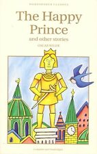 The Happy Prince & Other Stories By Oscar Wilde (Paperback) NEW