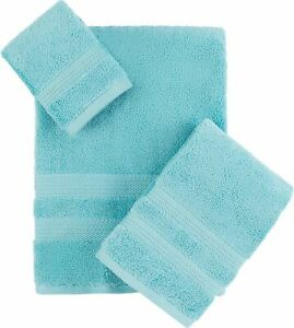 Caro Home Bethany Towel Collection