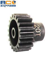 Hot Racing 20t 32p Hardened Steel Pinion Gear 1/8 Bore CSG1220