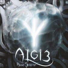 """Rose Scream """"Algiz"""" CD [female fronted Pagan Viking Metal from Russia]"""