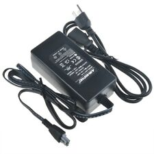 Generic AC Adapter For HP Photosmart C3140 C4180 0957-2094 PSC 1350 1510 1610