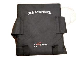 Adams Trail-A-Bike Backrest Pad - Bike Trailer Pad Recumbent Pad