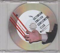 (EX472) The Victorian English Gentlemens Club, Impossible Sightings ... - DJ CD