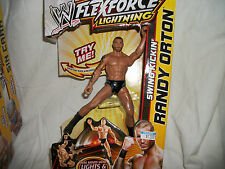 WWE  FLEX FORCE RANDY ORTON
