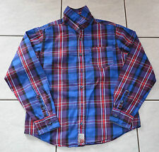 TIMBERLAND - Très jolie chemise à carreaux - Taille 14 ans  EXCELLENT ÉTAT