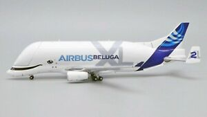 House Color Airbus A330-743 Beluga XL F-GXLH #2 JC Wings LH4AIR180 LH4180 1:400