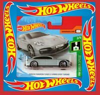 Hot Wheels 2019   PORSCHE PANAMERA TURBO S E-HYBRID SPORT  202/250