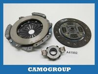 Clutch Set 3 Pieces Valeo For FIAT 127 Fiorino Lancia Y10