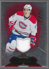 14/15 Showcase Red Glow Jersey Lars Eller /36 27 Canadiens