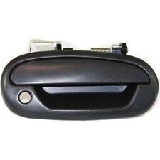 For F-150 Heritage 04, Front, Passenger Side Door Handle, Black, Plastic