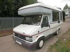 Petrol Auto Sleeper Manual Campervans & Motorhomes