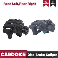 Rear Right Brake Caliper For 1984-1986 Nissan 300ZX 1985 Cardone 19-686