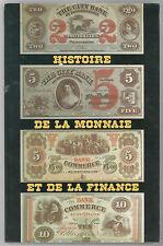 * ASCAIN, ARNAUD, Histoire de la monnaie et de la finance, Genève, 1981