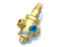 Riduttore di pressione per acqua 3/4 FARG made in Italy