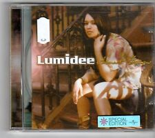 (GL927) Lumidee, Almost Famous - 2003 CD