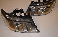 2005-2009 Saab 9-7X 97X Aero Driver's LH Xenon HID Headlight Headlamp Tested OEM