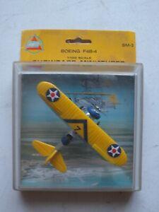 Showcase Miniatures 1:100 Boeing F4B-4